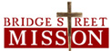Bridge Street Mission Logo