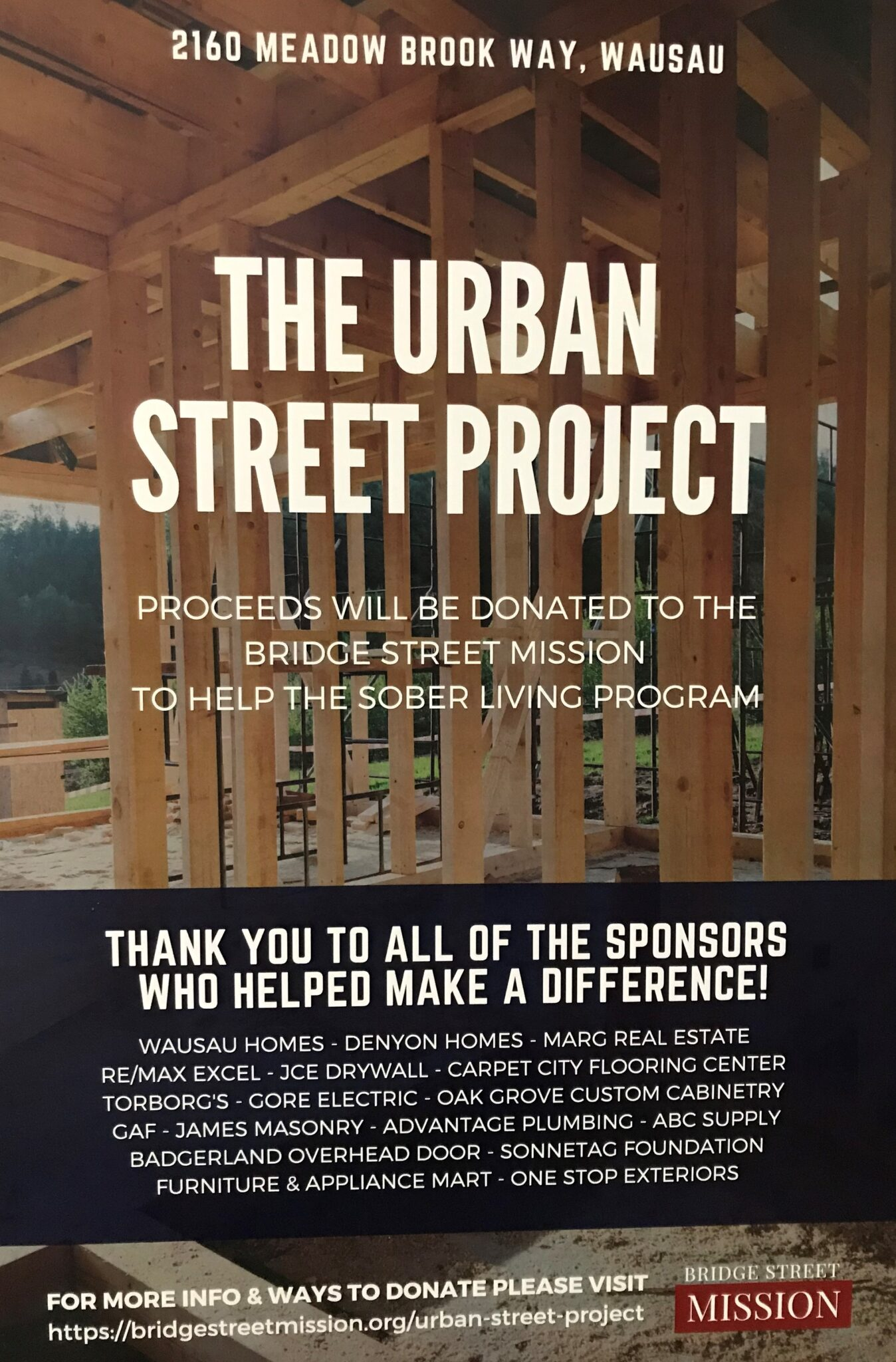 News Coverage of Urban Street Project